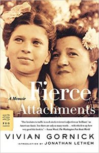 FIERCE ATTACHMENTS,