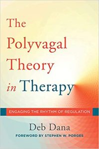 THE POLYVAGAL THEORY IN THERAPY,